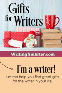 gifts for writers, i'm a writer, let me help you find a gift for your writer