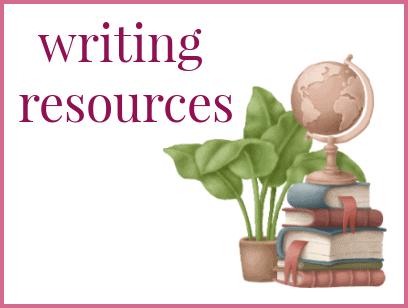 globe, books for writing